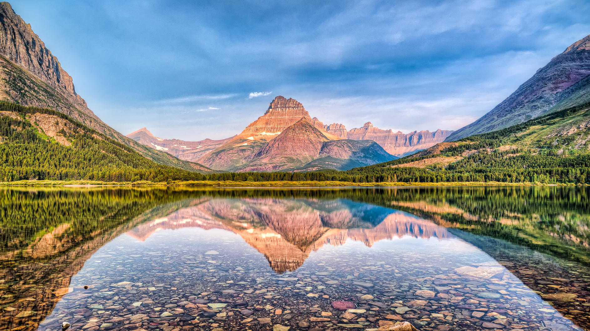 Rocky Mountains Cover Photo
