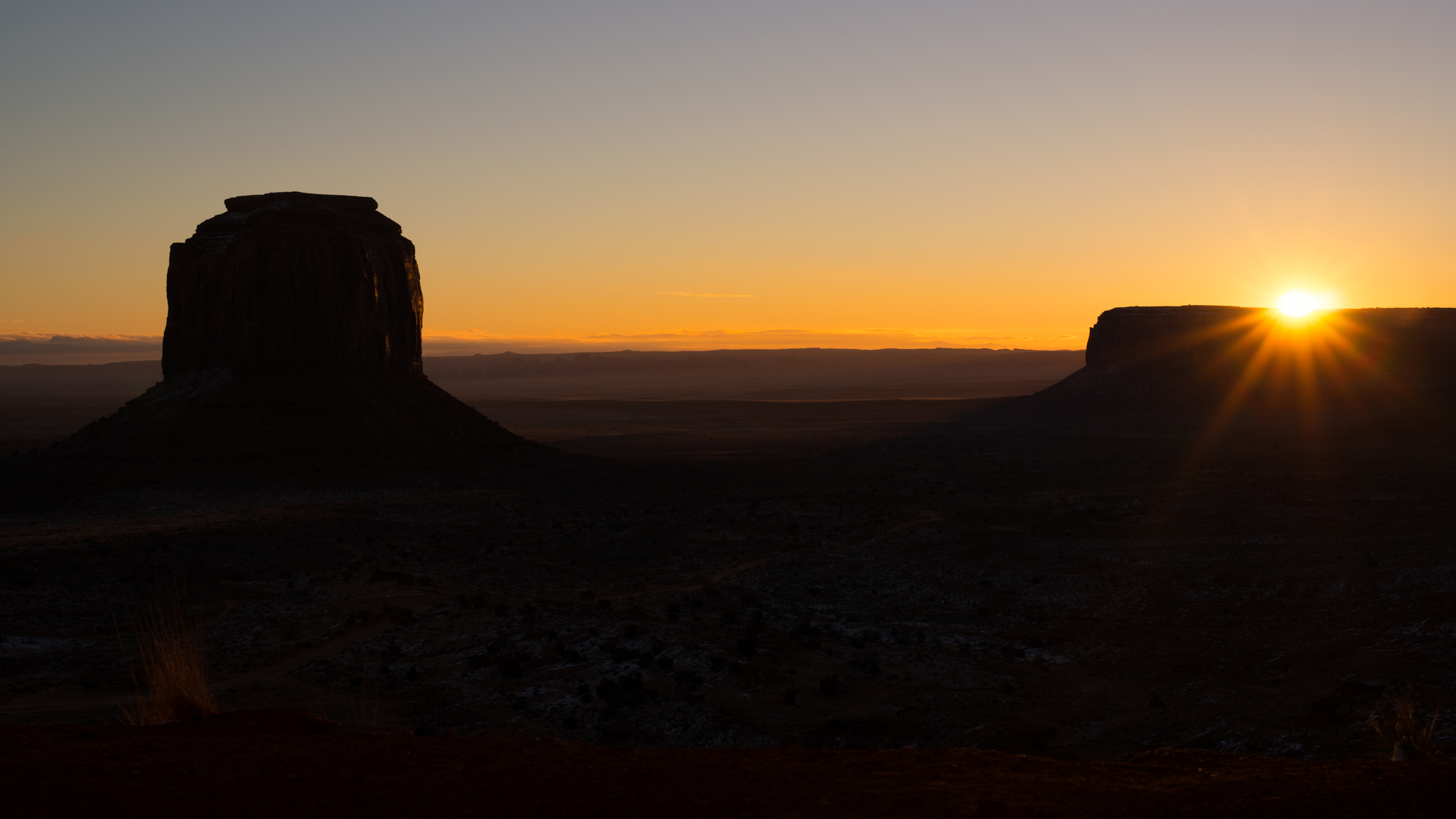 #42-Monument Valley